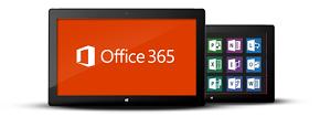 Office365導入による働き方のイノベーションのイメージ